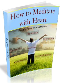 living from the heart e-book