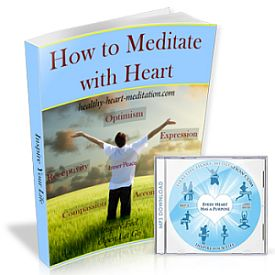 heart rhythm meditation course