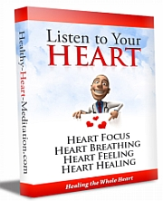 listen to your heart eBook