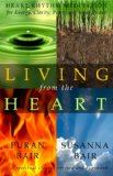 Living from the Heart Book