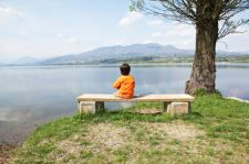 learn meditation children