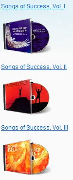songs of success