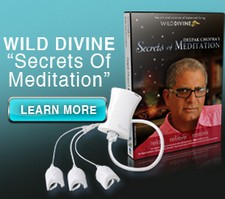 Secrets of Meditation with Deepak Chopra